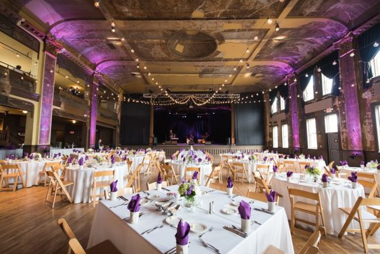 Milwaukee Wedding Venues Reception Halls Sortable By