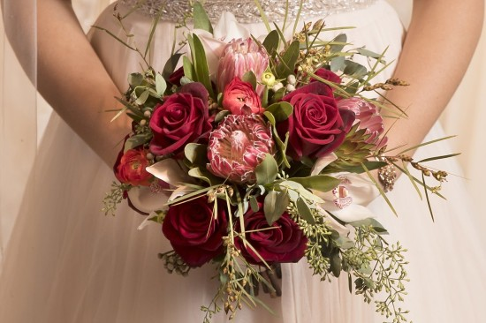 Milwaukee Wedding Florsits
