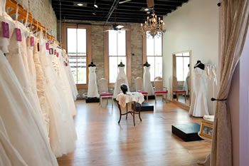 Milwaukee Bridal Shops
