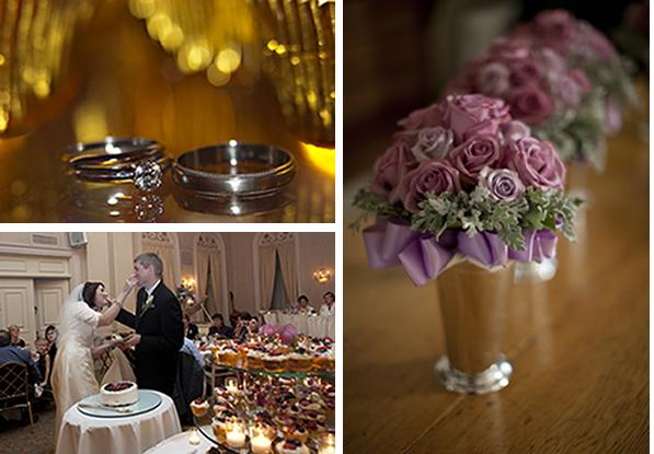 Milwaukee Wedding Photographer Photojournalistic Style KB Image