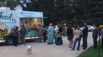 Milwaukee Food Truck - Fast Foodie