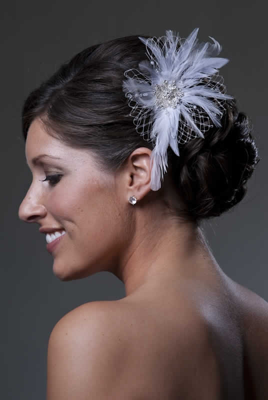 Wedding Hair Styles- by Neroli Salon and Spa Milwaukee
