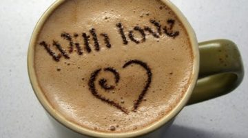 Milwaukee Wedding Coffee