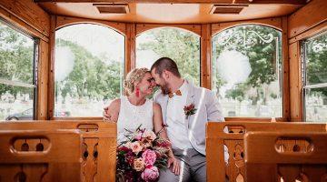 milwaukee party bus limo wedding