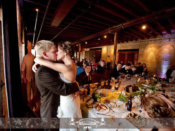 Cuvee Milwaukee Wedding