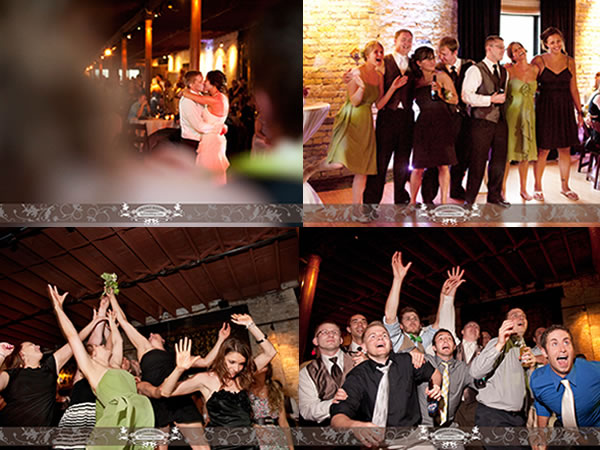 Cuvee Milwaukee Wedding
