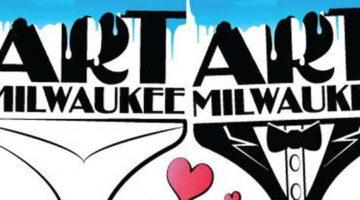 ART Milwaukee Wedding