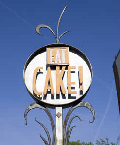 Eat Cake Milwaukee