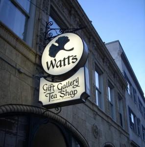 George Watts Wedding Gift Registry