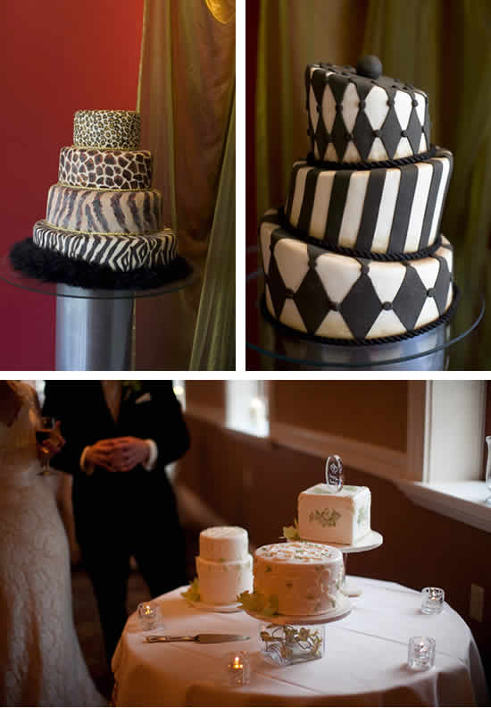 Eat Cake Unique Wedding Cakes In Milwaukee