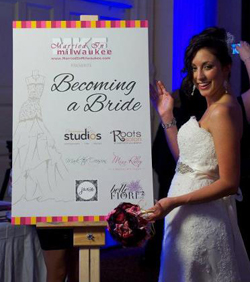 Becoming A Bride