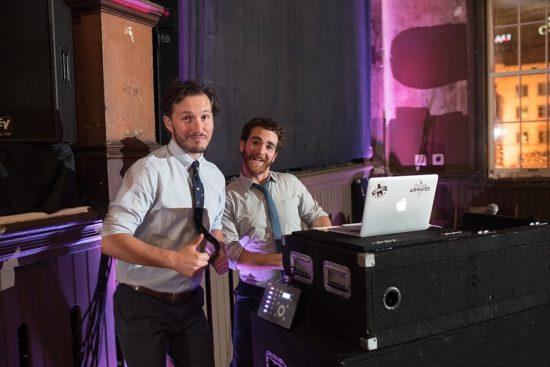 Milwaukee Wedding DJ