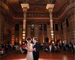 Grain Exchange Wedding