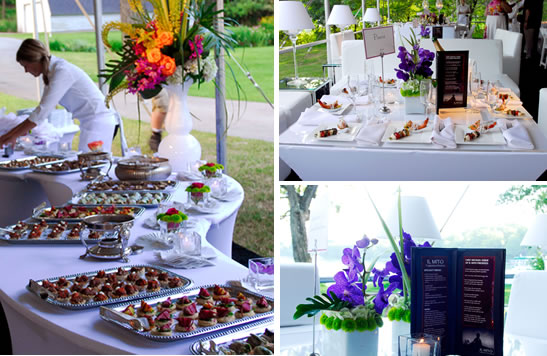 Il MITO Wedding Catering