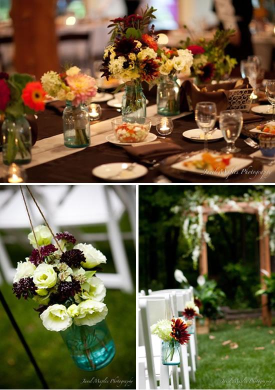 Milwaukee Wedding Flowers Stems