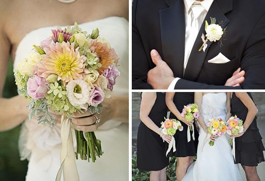 Stems Cut Wedding Flowers Milwaukee