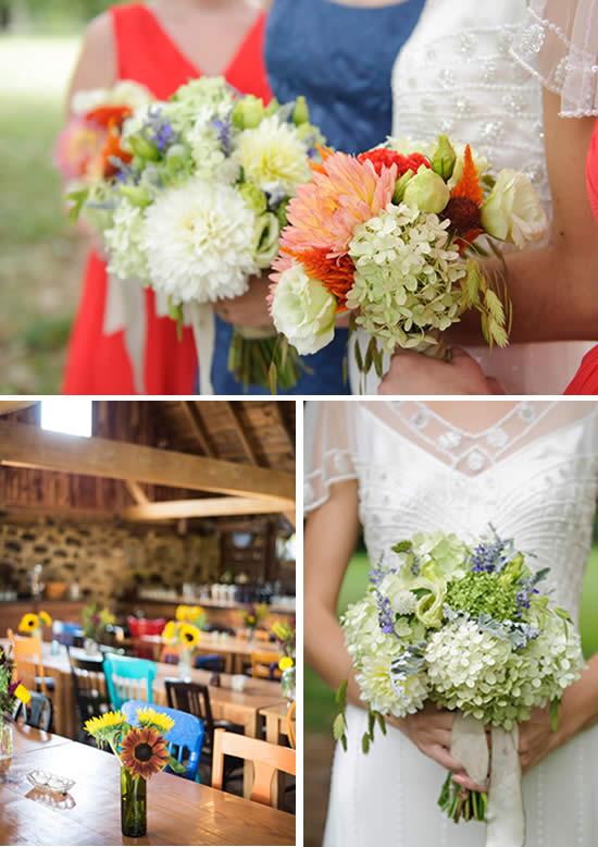Stems Wedding Flowers