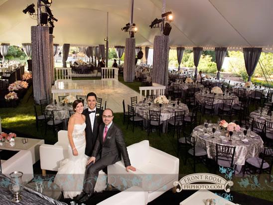 David Caruso Dynamic Events Milwaukee Wedding Planner