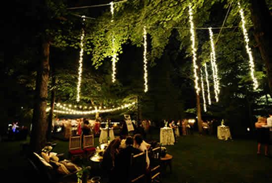 Bon Outdoor Wedding Milwaukee