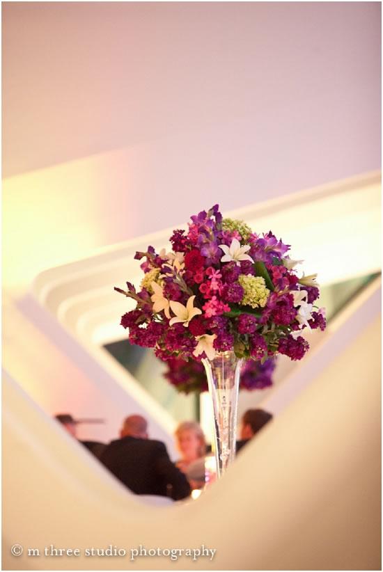 Modern Wedding Flowers By Milwaukee 39 S Freshdesign