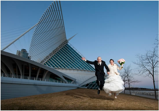 Milwaukee Wedding Photographer - Boutique Photo.1