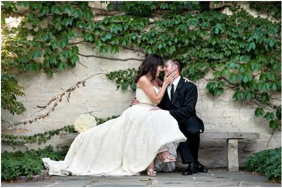 Milwaukee Wedding Photographer - Boutique Photo