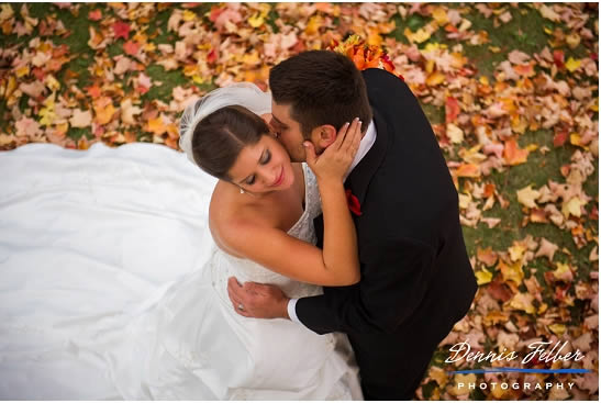 Milwaukee Wedding Photography - Dennis Felber 1