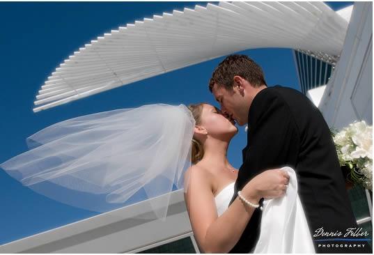 Milwaukee Wedding Photography - Dennis Felber