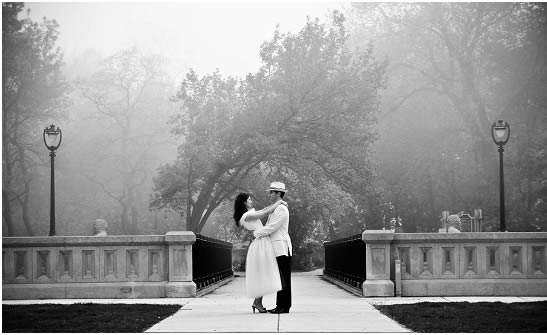 Milwaukee Wedding Photography - Tres Jolie