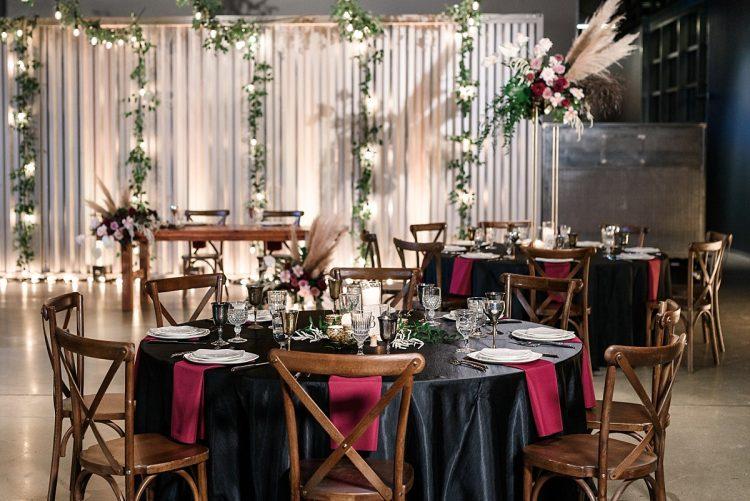 milwaukee event and wedding rentals