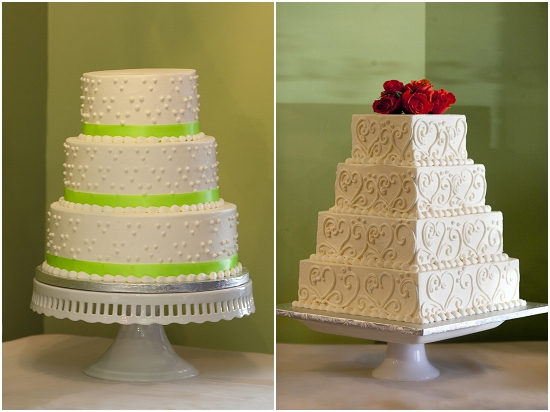 Classy Girl Cupcakes Milwaukee - Wedding Cakes