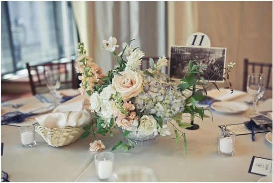 Diy Wedding Flowers From Belle Fiori Milwaukee