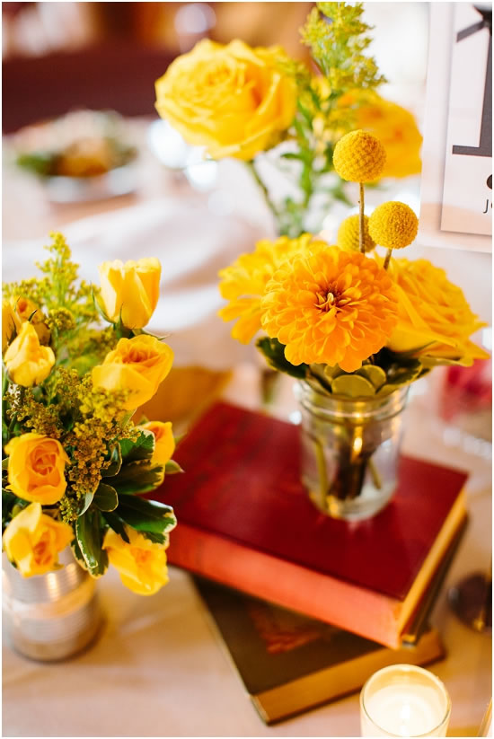 DIY Wedding Centerpiece - Milwaukee
