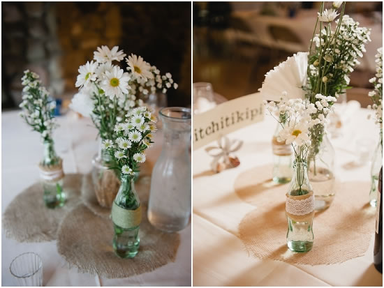 DIY Wedding Flowers from Belle Fiori Milwaukee ...