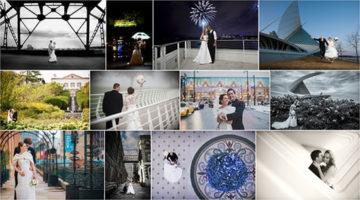 Milwaukee Wedding Photo Locations