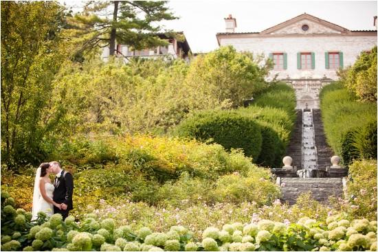 Villa Terrace Wedding Photographer
