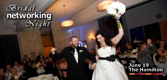 Bridal Networking Night - June 19th