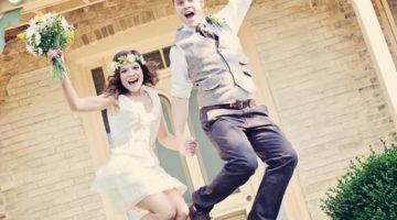 Trimborn Farm Wedding Couple