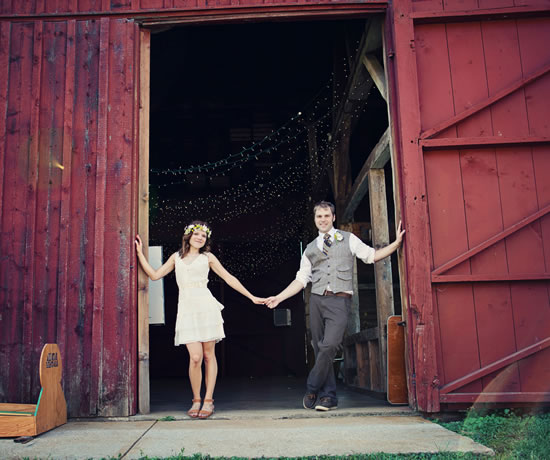 Trimborn Farm Wedding
