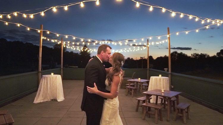 Milwaukee wedding videography