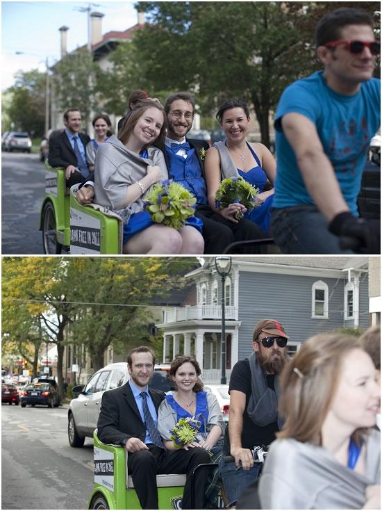 Wedding Transportation Ideas Milwaukee