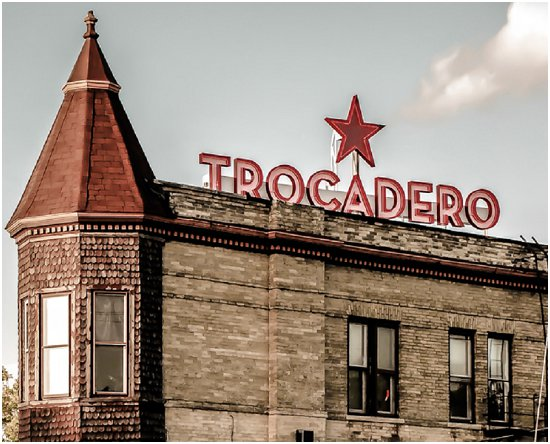 Trocadero Milwaukee