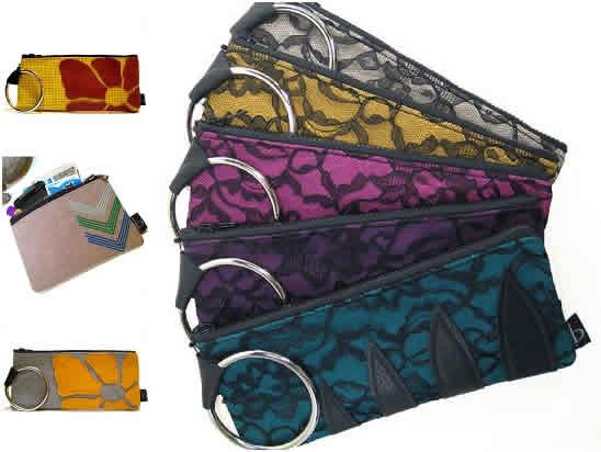 Handmade handbag made in Milwaukee. Bridesmaid gifts.