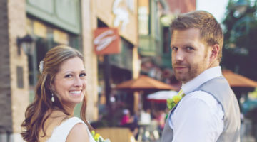 Swig Milwaukee Wedding