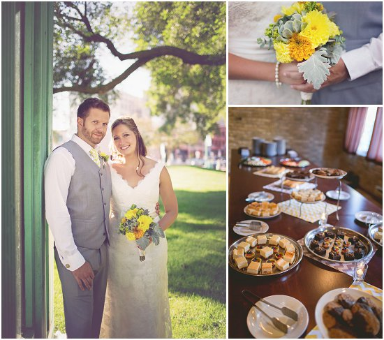 Swig Milwaukee Wedding