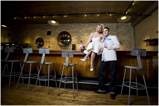 nontraditional wedding venues milwaukee