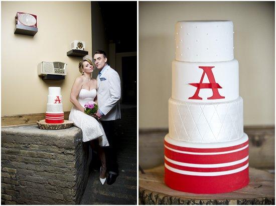 Cake Lady Wedding Cake Milwaukee Bayview
