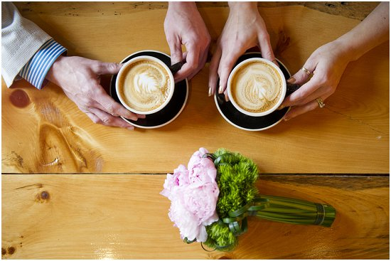 Anodyne Coffee House - Events