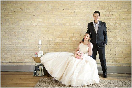 nontradtional wedding venue - The Box Milwaukee