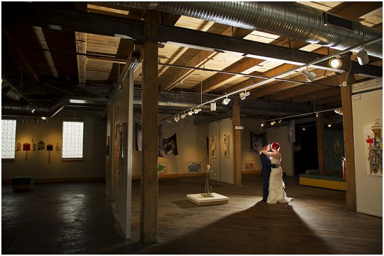 Milwaukee\'s Top 3 Alternative Wedding Venues - MarriedInMilwaukee.com